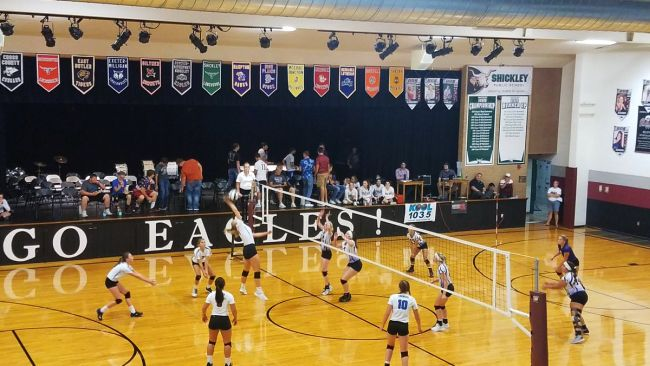 (Audio) BDS stays undefeated in triangular