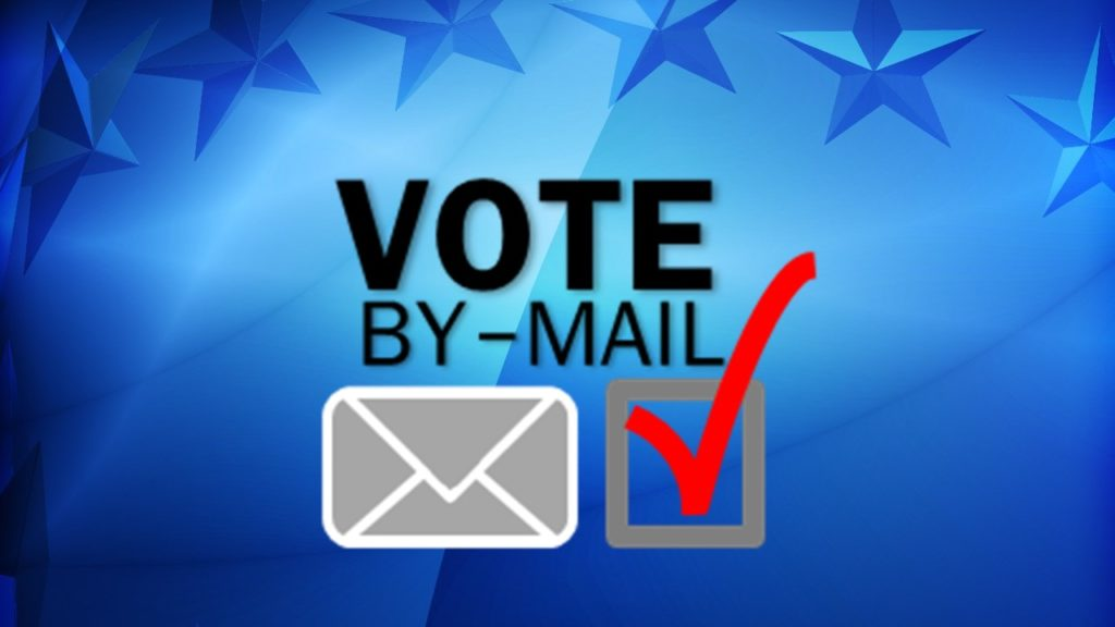Morrill County has at least 72% turnout with mail-in balloting