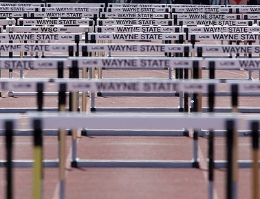 Wayne State Track signs five for 2019