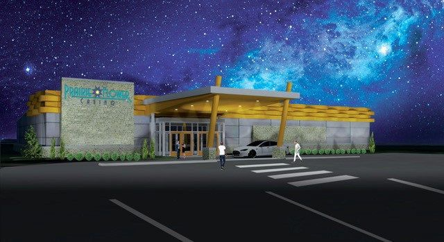 Ponca Tribe Moving Forward With Carter Lake Casino
