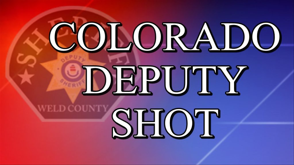 Deputy, suspect shot while exchanging gunfire in Greeley