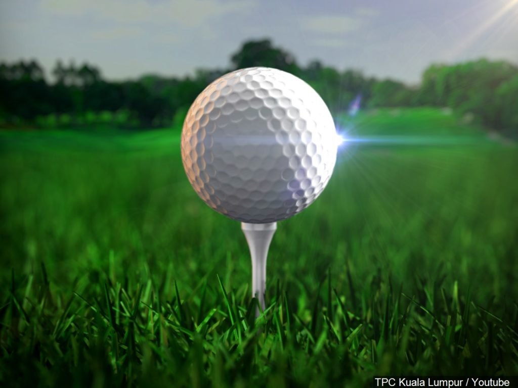 Gering girls stay red hot on the links