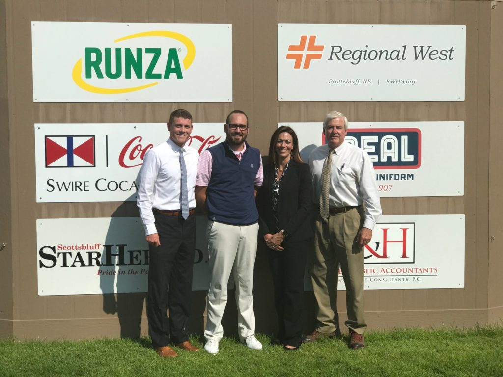 (Audio) Platte Valley Companies partners with Scotts Bluff Country Club for Pro-Am