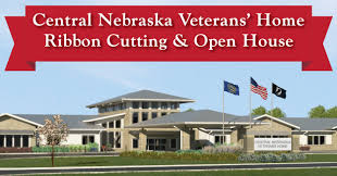 Open House For New Central Nebraska Veterans' Home