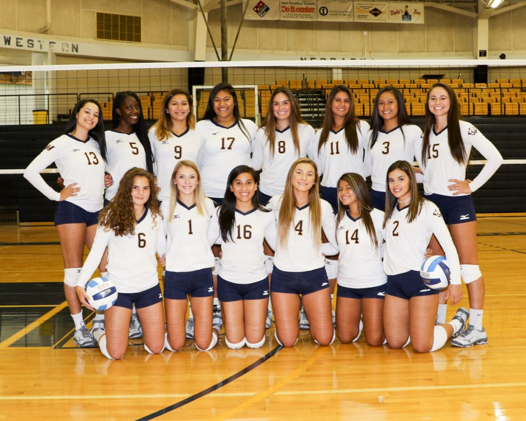 WNCC volleyball opens season Friday at Reiver Invite