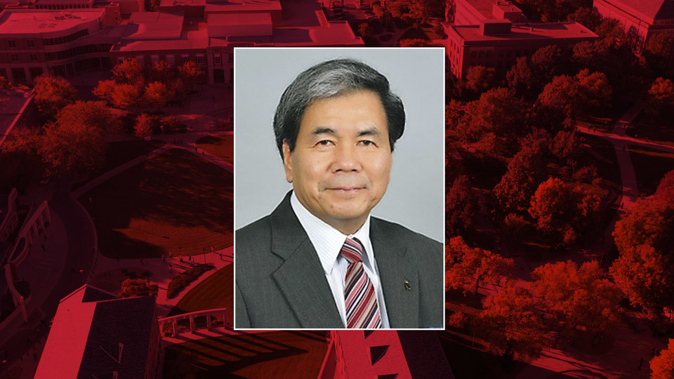 Japanese Governor, Alumnus to Speak at Nebraska