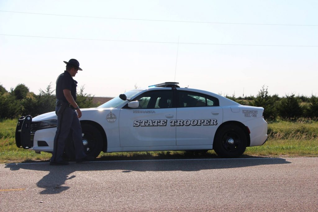 Troopers Arrest 43 Impaired Drivers in Special DUI Enforcement