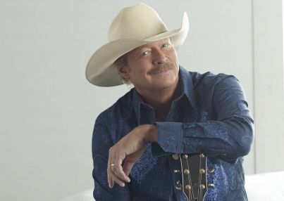 ALAN JACKSON'S SEPTEMBER 21 CONCERT AT OMAHA'S CHI HEALTH CENTER POSTPONED