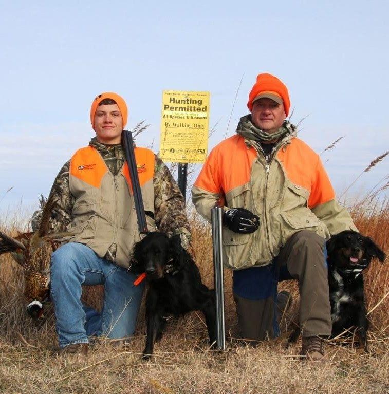 Nebraska's Jerrod Burke elected to Pheasants Forever Natl Board