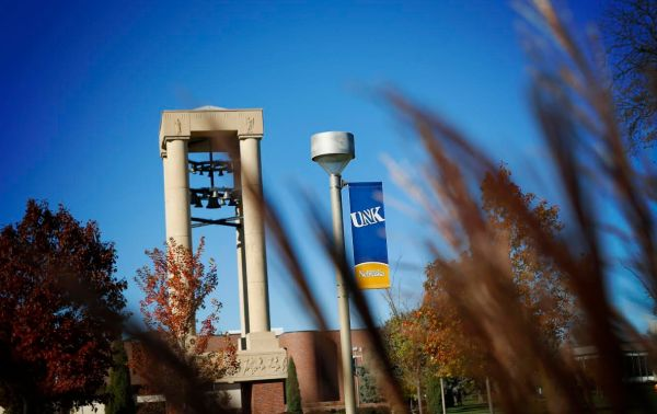 University of Nebraska at Kearney in Top 10 regional public universities