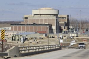 Omaha utility considers faster approach to plant closure
