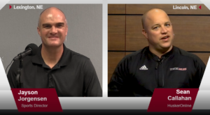 (Video) Weekly Husker Chat with Sean Callahan – – Nebraska vs. Michigan