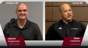 (Video) Weekly Husker Chat with Sean Callahan – – Nebraska vs. Michigan