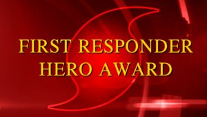 Nominations Sought for First Responder Hero Award