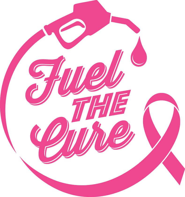 Fuel the Cure in Nebraska throughout October