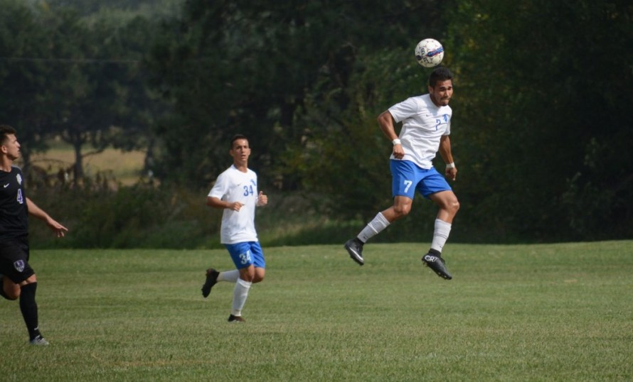 Panthers defeat Southwestern in KCAC opener