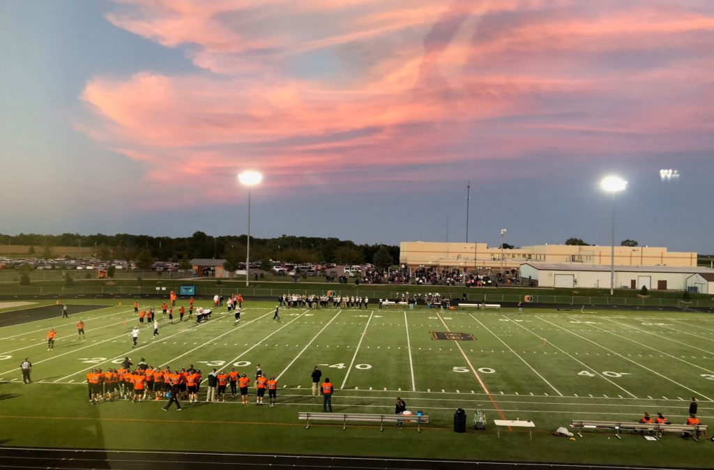 (Audio) York dominates on the road