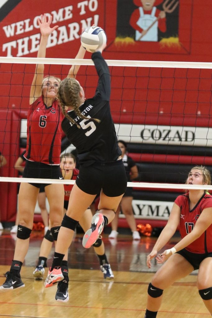 (Audio) Minutemaids beat Haymakers In Straight Sets