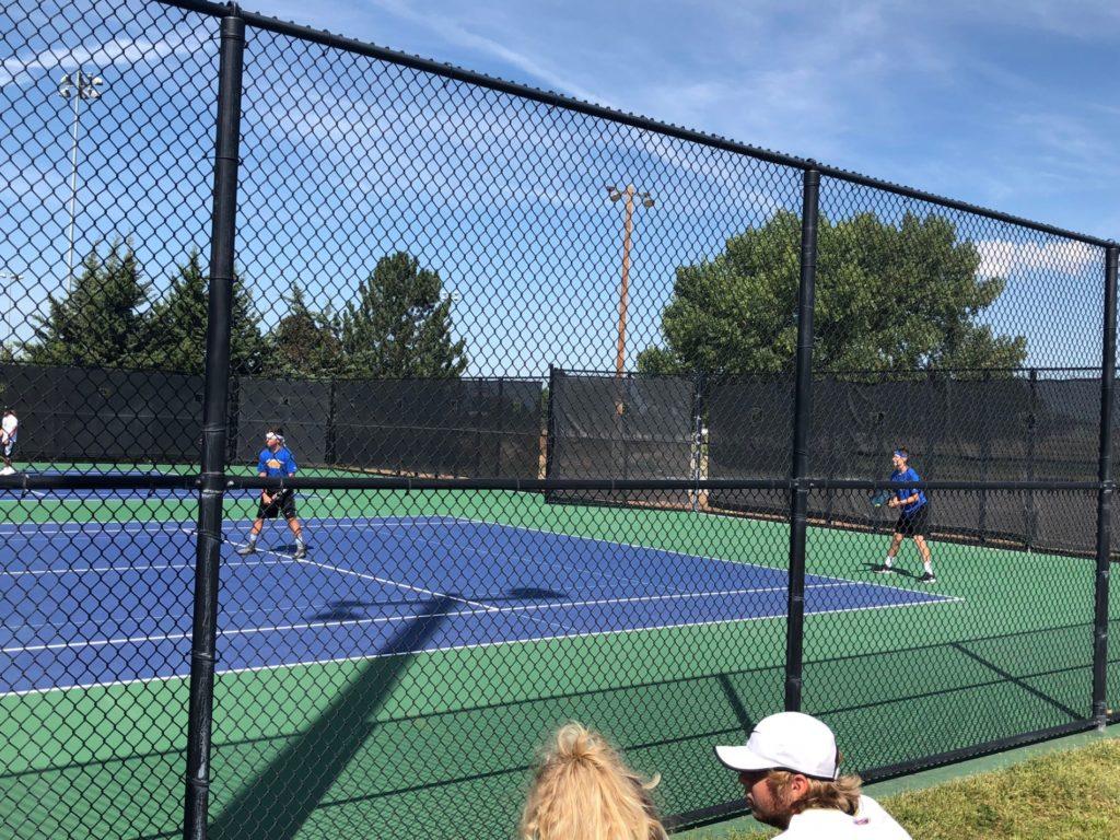 North Platte wins Scottsbluff Tennis Invitational