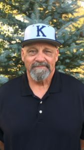 Archer announced as new Kearney head baseball coach