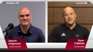(Video) Weekly Husker Chat with Sean Callahan - - - Nebraska vs. Northwestern