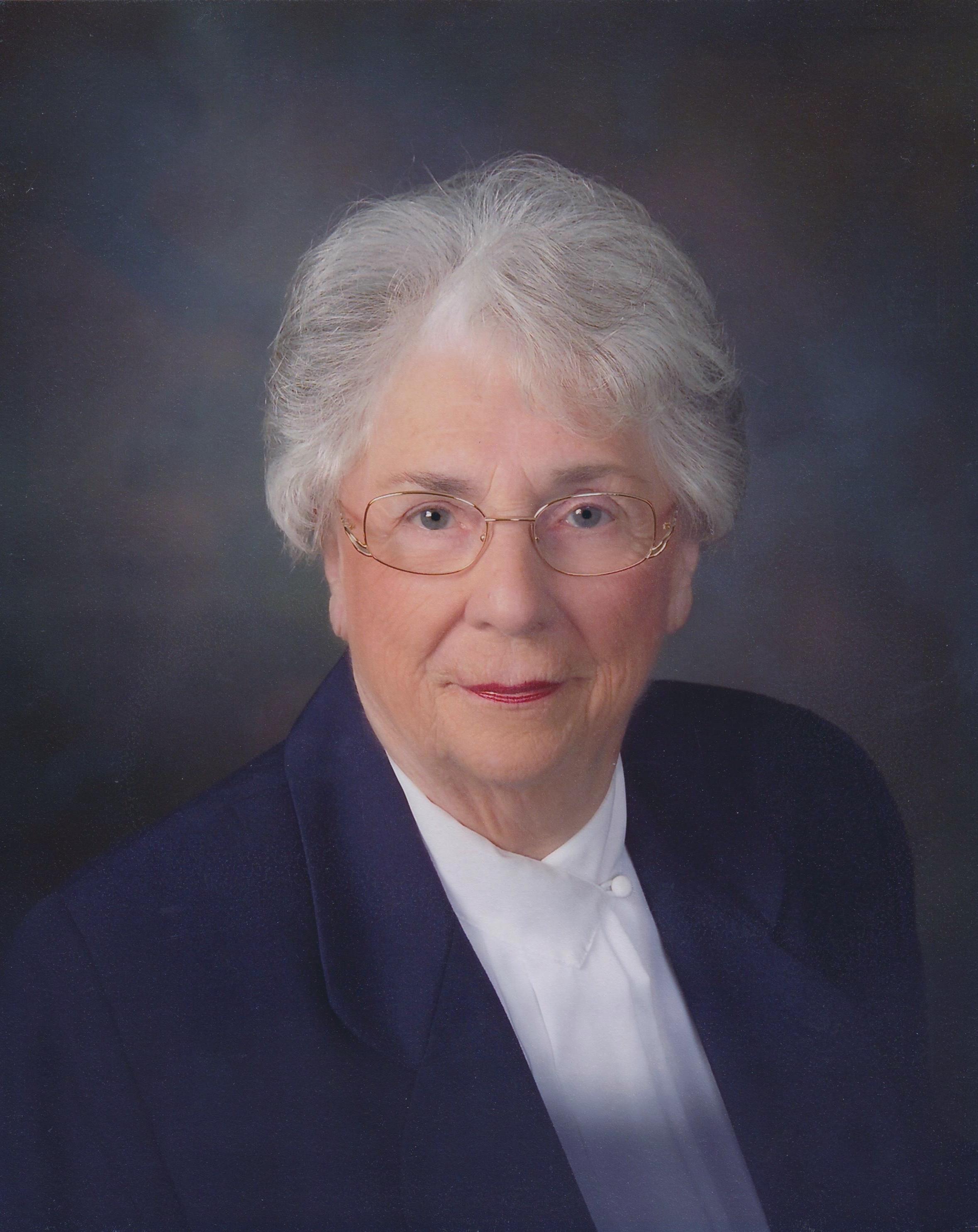 Katherine Ann Sheets Wilson, longtime Cozad resident
