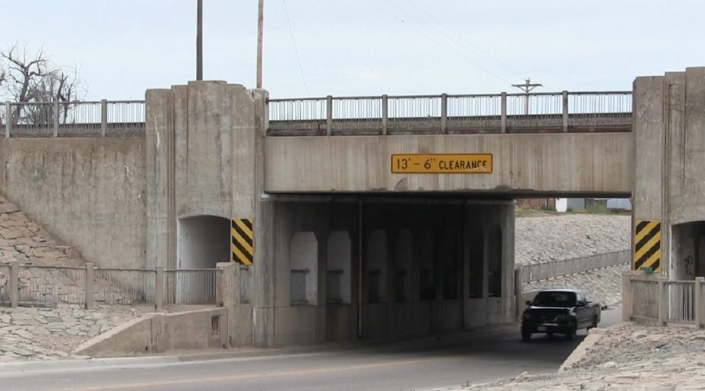 Kimball, NDOT reach agreement on underpass renovation funding