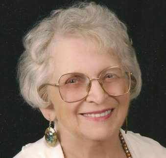 Louise Lanham, 90 years of age, of Holdrege, Nebraska