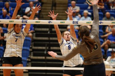 Lopers Move To 12-0