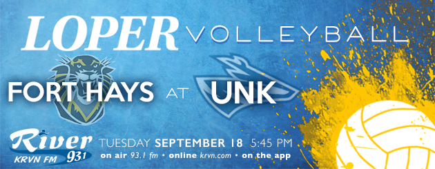 Loper Volleyball