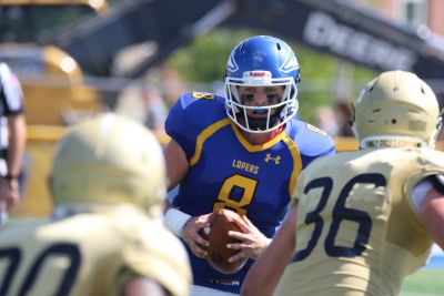 (Audio) UNK Aims For Third Win Of The Year