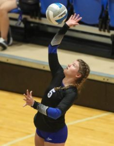 UNK Wins 14th Match Of The Season