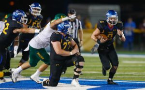 (Audio) Lopers To Host Emporia State In Homecoming Clash