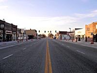 Nebraska lawmakers seek money for small-town development