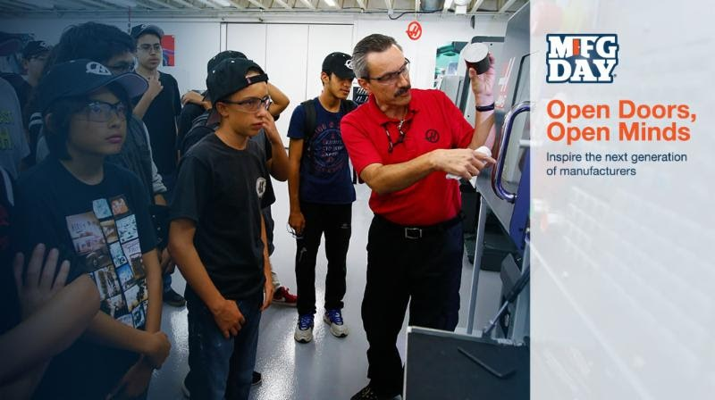 WNCC, City of Scottsbluff Host Second Annual Manufacturing Day