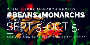 Monarch Support Coming to ASA's Social Pages in September
