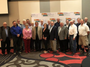 Niobrara River project partners take major step to protect river basin for all users