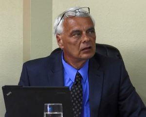 Alliance working on contract for new Deputy City Manager