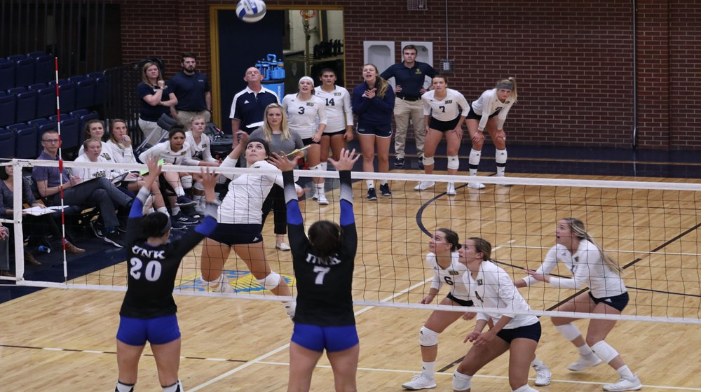 Lopers Rally For Big Win Over Regis