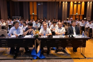 Vietnam Biofuels Conference Supports Increased Ethanol Use