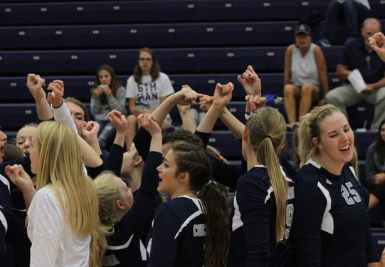 Bulldogs fall in four in battle at 13th-ranked Hastings