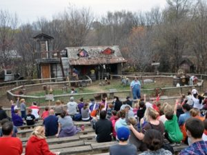 (Audio) Vala's  Adds Fireworks and  Apples To Pumpkin Patch