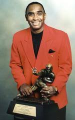(Audio) Johnny Rodgers To Attend Car Show In West Point On Sunday