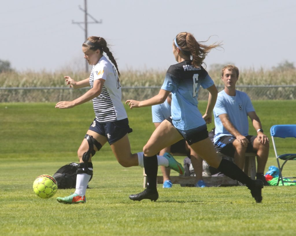 WNCC women's soccer ties Gillette