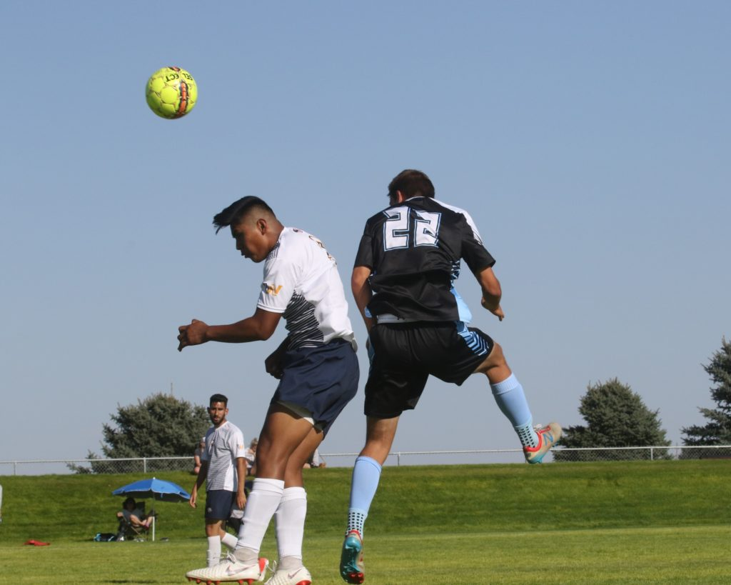 WNCC men top Gillette on Saturday