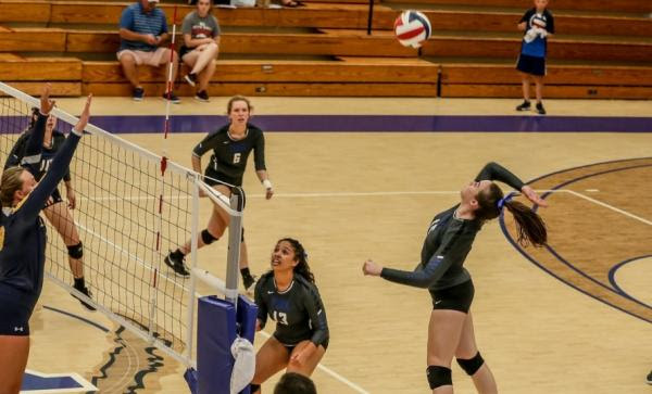 Panthers split final day of Chick-Fil-A Classic