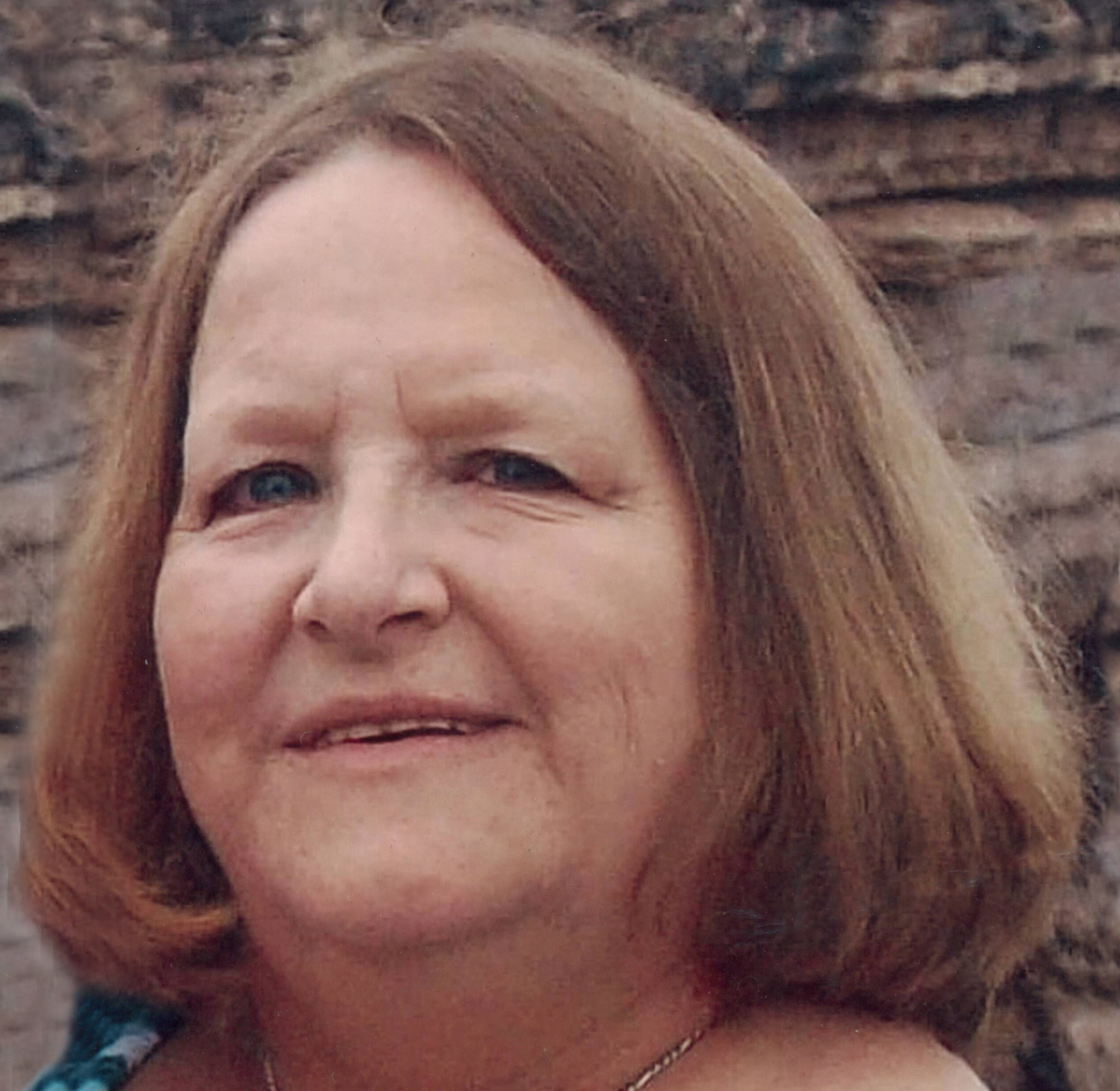 """Bonita Fay (Wilbur) """"Bonnie"""" White, 62 years of age, of ..."""