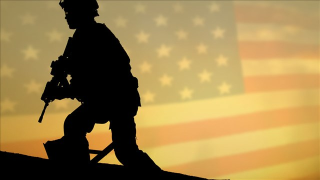 Schools hosting Veterans Day programs to be recognized by Sec. Gale