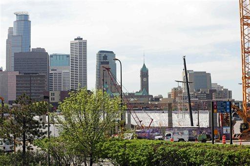 Feed Grain Buyers, Suppliers Head to Minneapolis Next Week for Export Exchange 2018