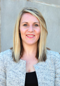 NDA DIRECTOR ANNOUNCES AMELIA BREINIG AS NEW ASSISTANT DIRECTOR
